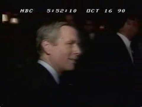 Pete Wilson's Two Campaigns for Governor: 1990 and 1994