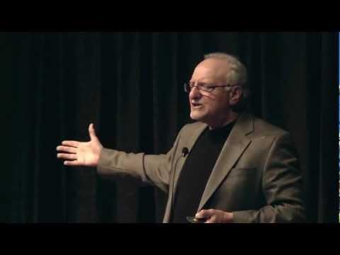 Information Alchemy: Mike Eisenberg at TEDxUofW