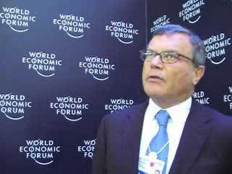 Sir Martin Sorrell - Working Towards Wellness Initiative