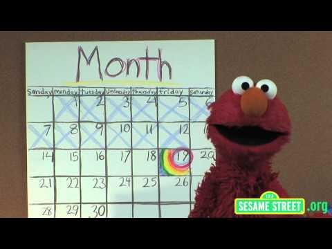 Put Down the Pacifier: The Calendar