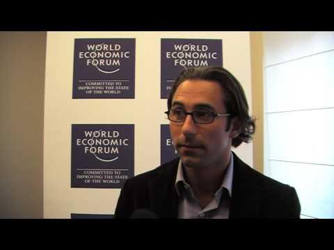 Smart Grids - World Economic Forum Workshop 2010