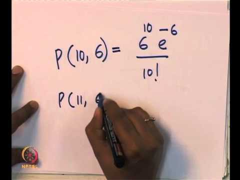 Mod-01 Lec-26 Uniform Distribution