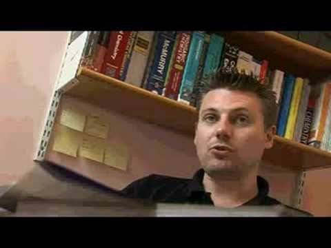 Curium - Periodic Table of Videos