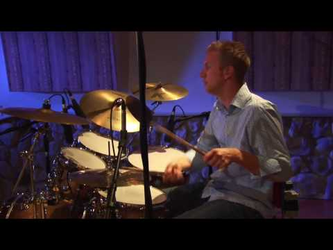 Contemporary Drum Play-Along #4 - Drum Lessons