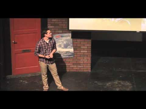 TEDxQueensU - Mike McHugh - 11/07/2010