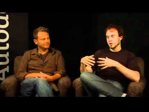 Interview of Richie Baneham and Dan Neufeldt, Lightstorm Entertainment part 1/2