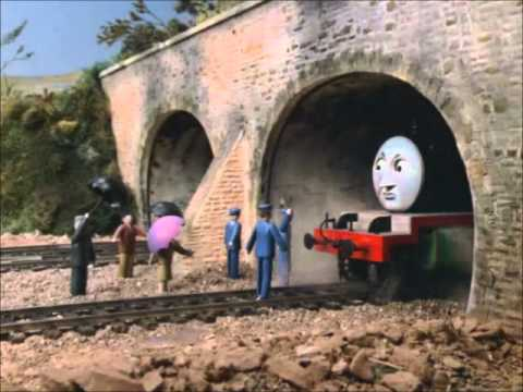 Thomas & Friends: The Sad Story of Henry UK