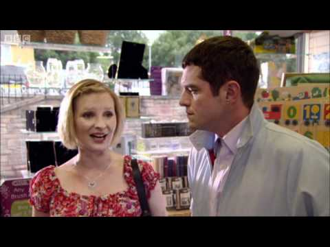 Stacey's stand-off with Nat - Gavin and Stacey - BBC
