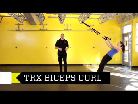 TRXtv: March Weekly Sequence: Week 4