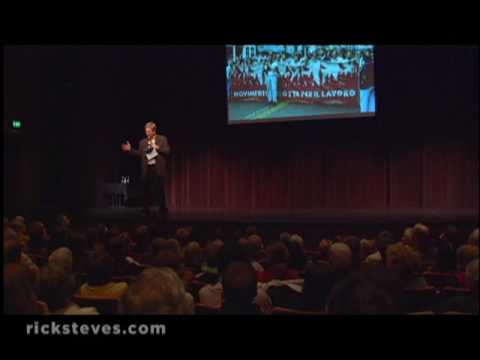 Travel as a Political Act Lecture: Part 5