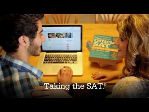 The SAT  - An Important Milestone