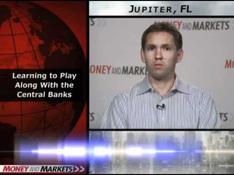 Money and Markets TV - April 2, 2012