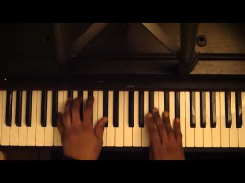 Giant Steps Piano Solo 1 of 5