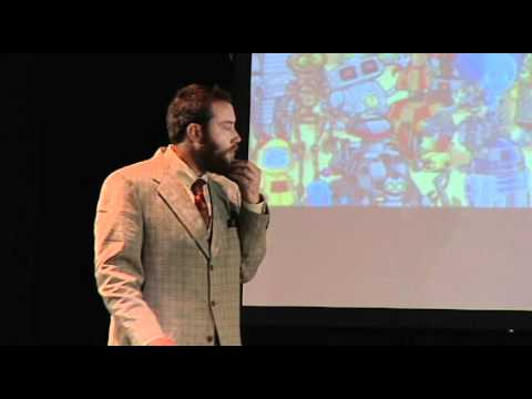 TEDxOrlando - Andrew McGregor - Citizen Journalism