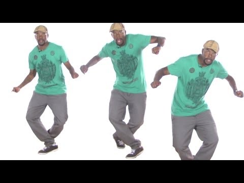 How to Do the Brooklyn Dance