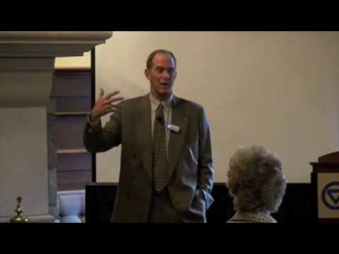 Steven Ford on Leadership (4 of 8)