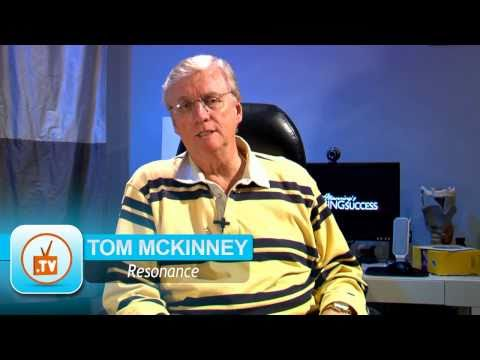 Vocal Tips - Tom McKinney - How to Have A Big Voice - Resonance