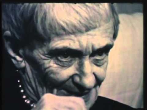 Dorothea Lange's Documentary Photographs