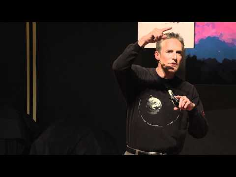 TEDxRainier - Erik Lindbergh - Prize Driven Innovation