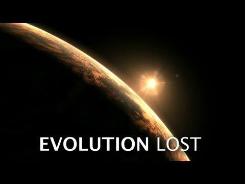 Evolution Lost: Nature's diversity under threat