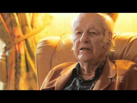 TateShots: Ray Harryhausen on John Martin