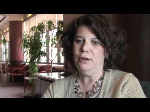 Patient Discusses Clinical Trial For Advanced Breast Cancer
