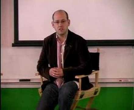 Authors@Google present: Brad Meltzer