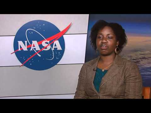NASA Women's History Month Profile - Lakeesha Flowers