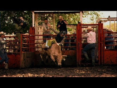 Dangerous Encounters - Backyard Monsters: Bull Ride Training