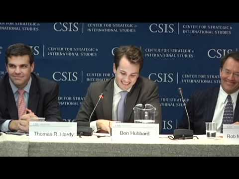 Video: Sharing Risk in a World of Dangers and Opportunities: U.S. Development Finance Tools