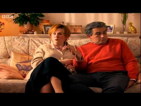 French Bread Sandwiches - The Catherine Tate Show - BBC