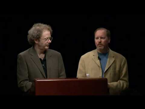 Authors@Google: Brian Herbert & Kevin J. Anderson