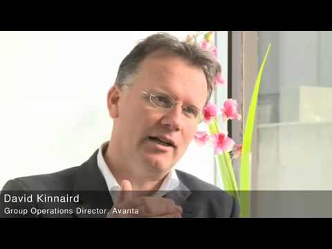 The Avanta Way: Interview with David Kinnaird