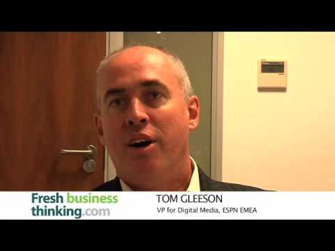 Digital 2010 - Tom Gleeson on Charging for Content Online
