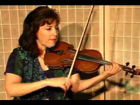 "Violin Lesson - Song Demonstration - ""Done Laid Around"""