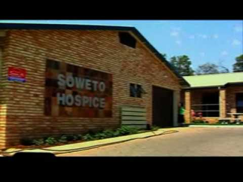 Partnering for Life: Soweto Hospice