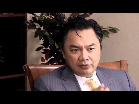 Video Interview: Ernest Bower Interviews Dr. Dino Patti Djal