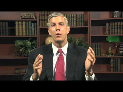 ED Mailbag: Secretary Duncan Answers Your Questions