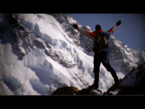 Man vs. Wild - New Trailer
