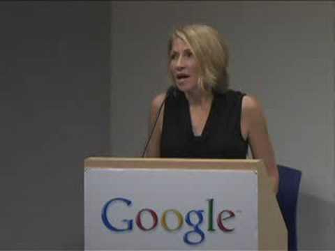 Authors@Google: Marie Brenner