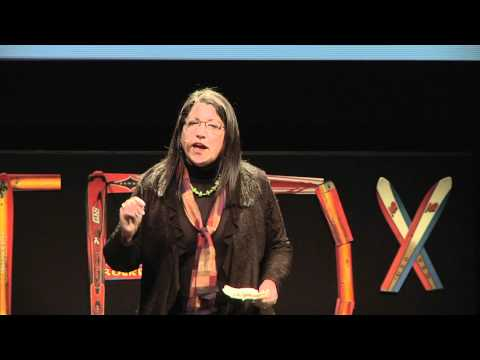 TEDxParkCity - Linda Galindo - Choosing Your Personal Truth
