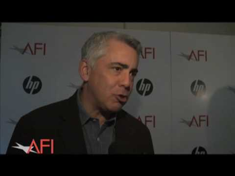 AFI Awards 2008: Life