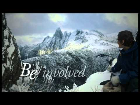 Bookend Trust - 45s media promo