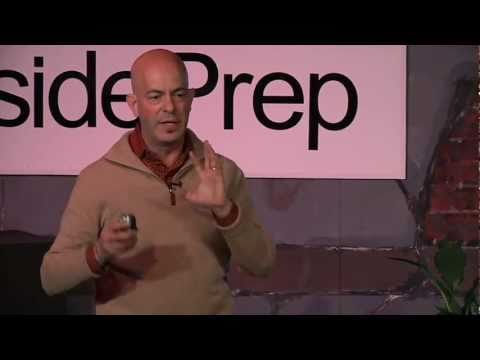 TEDxEastsidePrep - Jeff Sanderson - Four Questions About the Kind of Adults We Foster