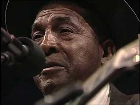 "John Jackson performs ""Steamboat Whistle"""