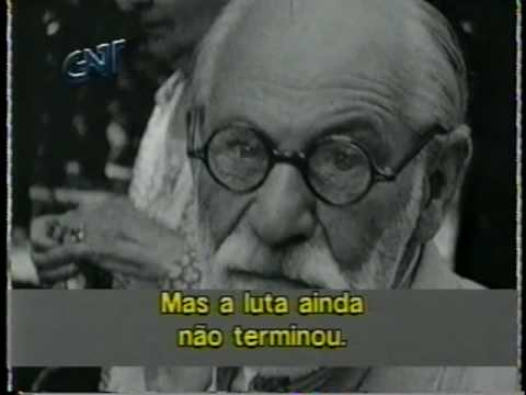 Voz do Freud - Freud's voice
