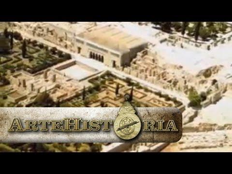 El Salón Rico de Madinat al-Zahra