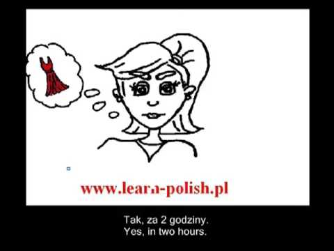 "Verb to ""be"" in Polish. Expressing future in Polish. Método para aprender Polacco. Polnisch lernen."
