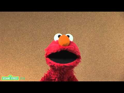 Sesame Street: Put Down the Pacifier Day
