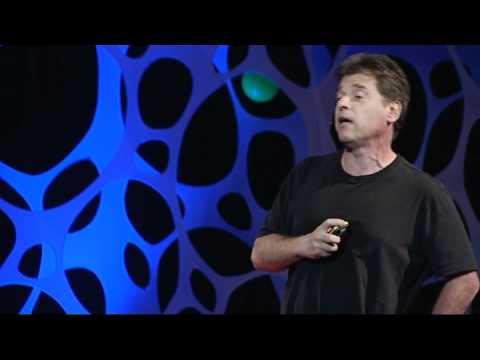 TEDxDanubia 2011 -  Andrew Keen - Digital Vertigo